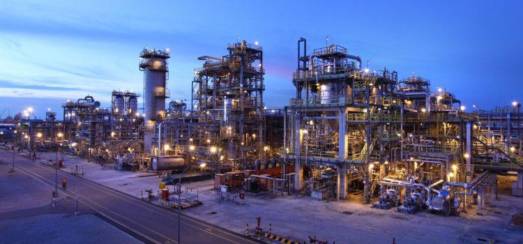 اخذ وندور لیست مناطق نفت خیزجنوب جهت تولید اتصالات